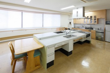 3F_通所_調理室